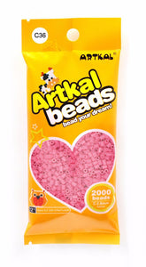 Artkal Beads - Hard - C36 - Old Pink