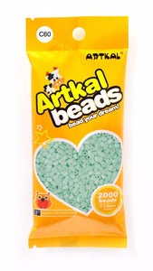 Artkal Beads - Hard - C60 - Sea Mist