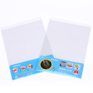 Artkal - Ironing Sheets - Plastic - 5 pcs.
