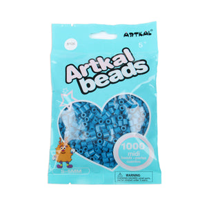 Artkal Beads - Hard - S106 - Wedgewood Blue