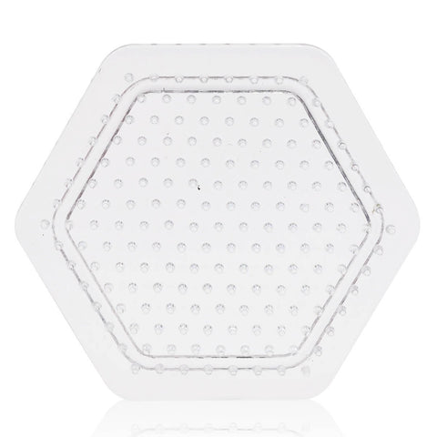 Artkal - Small Hexagon Pegboard - 5mm Midi