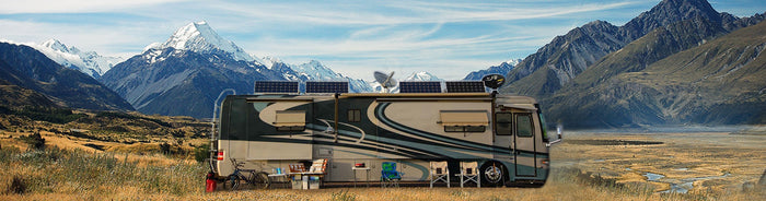 RV Solar Panels – Flexible or Rigid? 12 or 24 volt? Mono or Poly? Yikes!