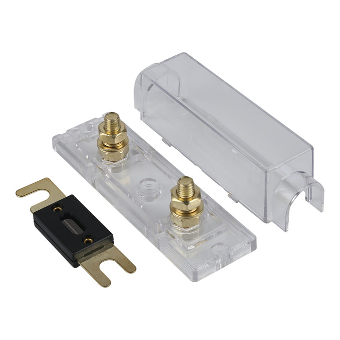 20 AMP ANL FUSE HOLDER WITH FUSE - RICH SOLAR