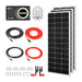 300 WATT RV SOLAR KIT - RICH SOLAR