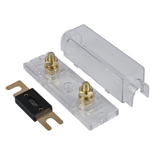 RICH SOLAR ANL Fuse Holder with 40 Amp Fuse - RICH SOLAR