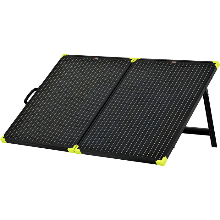 200 WATT PORTABLE SOLAR PANEL BRIEFCASE - RICH SOLAR