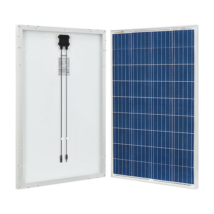 100 WATT SOLAR PANEL POLY - RICH SOLAR