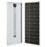 100 WATT SOLAR KIT FLUSH MOUNT - RICH SOLAR