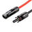 RICH SOLAR 10 Feet 10 Gauge Solar Extension Cable - RICH SOLAR