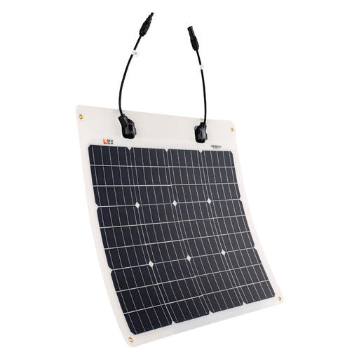 50 WATT FLEXIBLE SOLAR PANEL BACK ORDER - RICH SOLAR