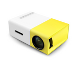 Phonner's Pocket Projector