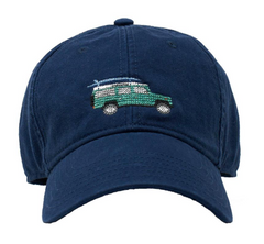 Nantucket Defender Truck Baseball Hat