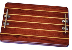 Starboard Planks Large Tray