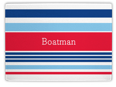 Personalized Cutting Board by Boatman Geller