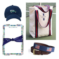 Preppy Men's Gifts