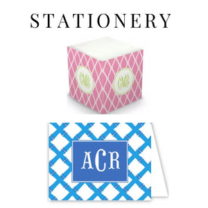 preppy stationery