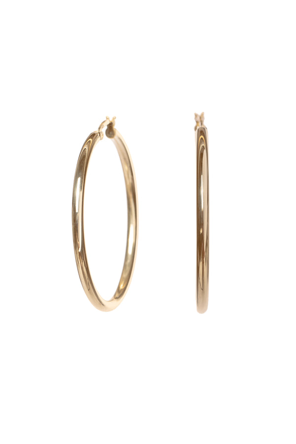 ESSENTIAL HOOPS (L)