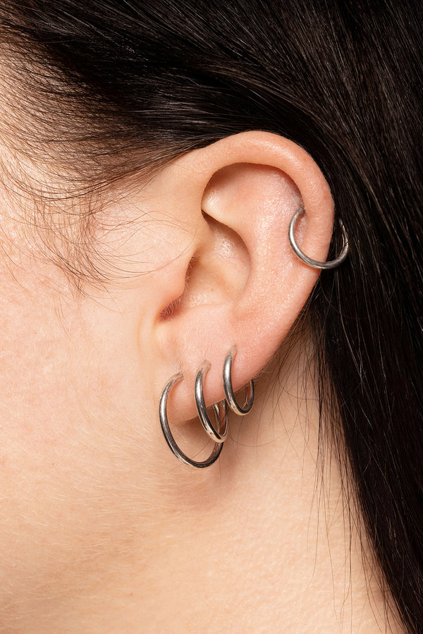 THREAD HOOPS (M)