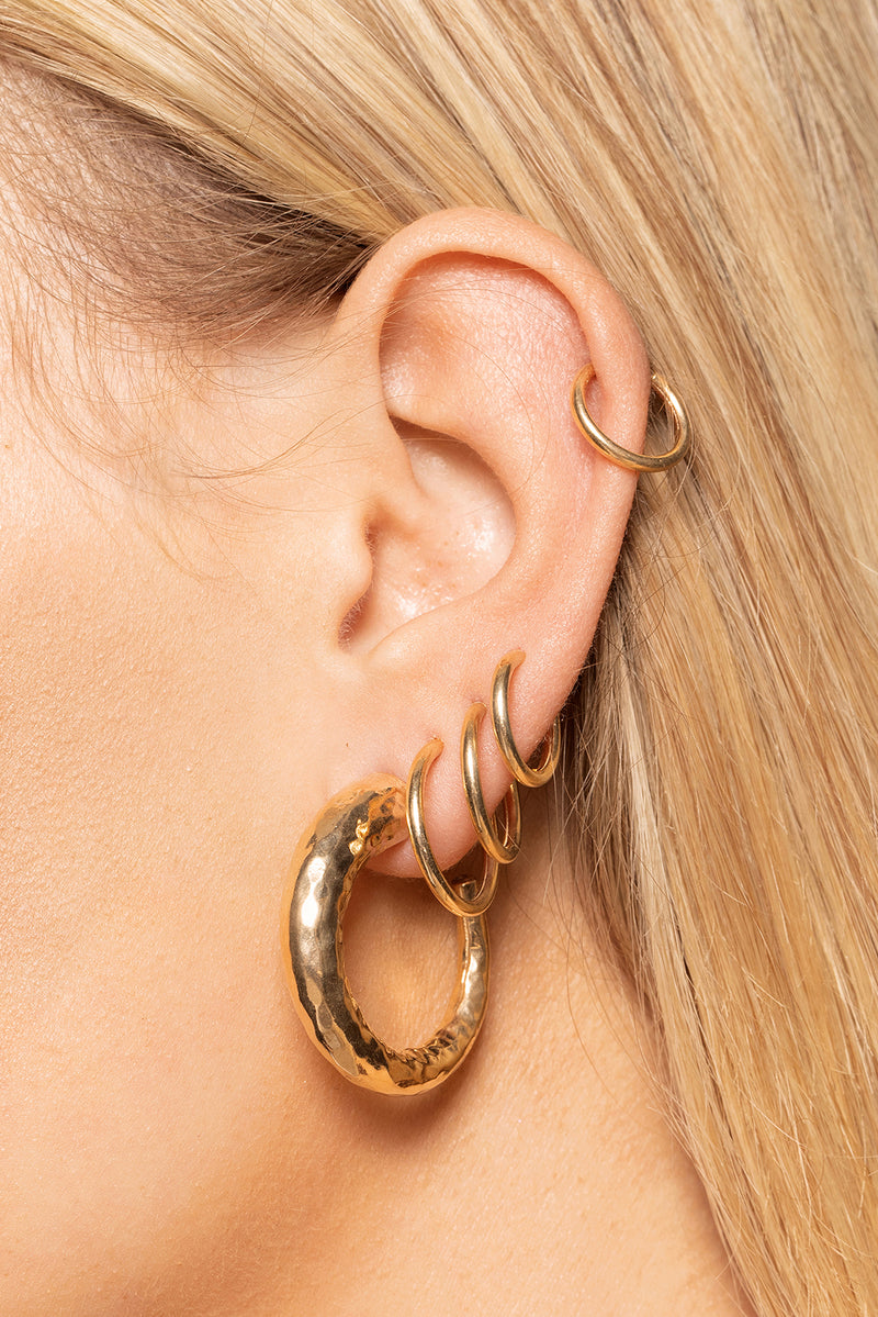 STRUCTURED HOOPS