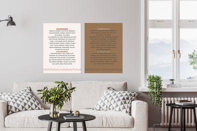 "New ""Books of the Bible"" Poster in the Shop!"
