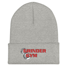Load image into Gallery viewer, GRINDER GYM: Cuffed Beanie