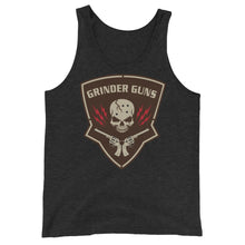 Load image into Gallery viewer, GRINDER GUNS - Unisex  Tank Top