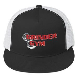 GRINDER GYM: Trucker Cap