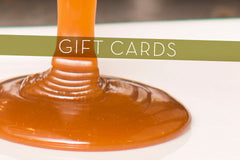 Purchase a Gift Card - Perfect Wedding or Client Gift!