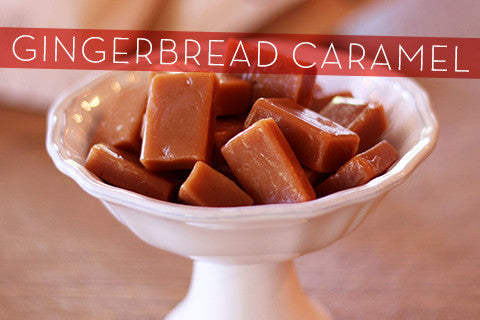 Gingerbread Caramel