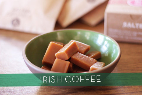 Irish Coffee Caramel