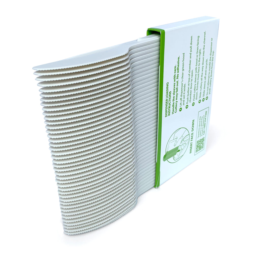 Compostable Medium Weight Knife - 840 units