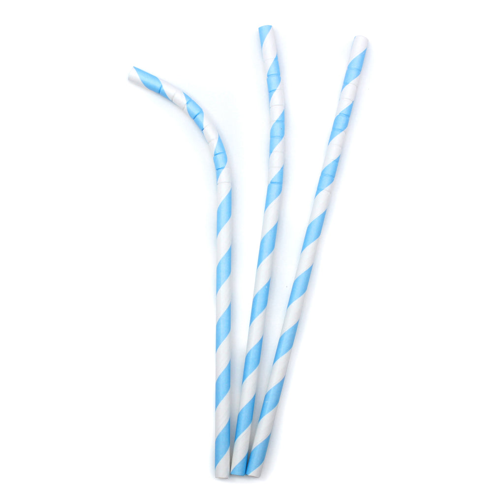 Compostable Straws - 4800 count