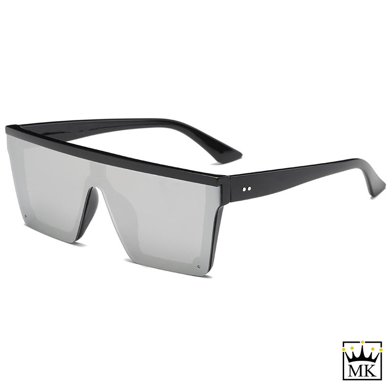 BIANCO SILVER Sunglasses - Modern Kings