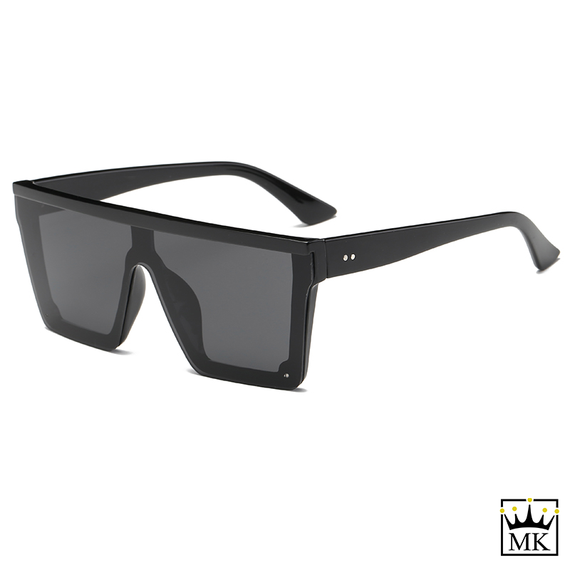 BIANCO BLACK Sunglasses - Modern Kings