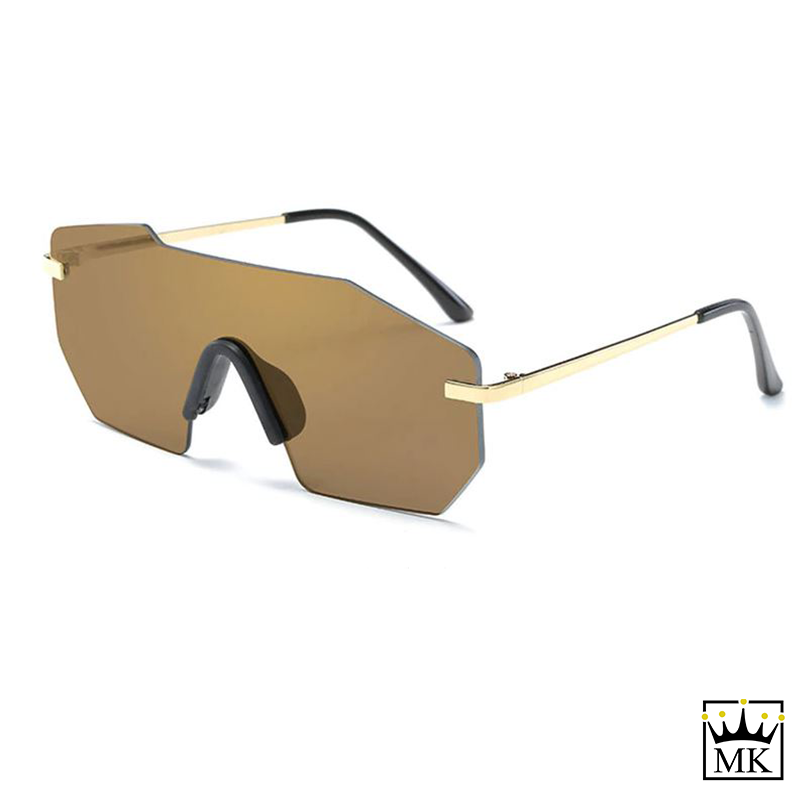 HENDRIX GOLD Sunglasses - Modern Kings