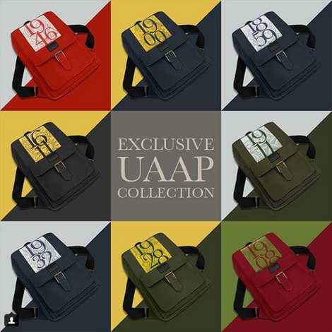 UAAP Backpacks