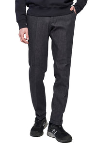 Indigo Slim Sports Trousers MP003