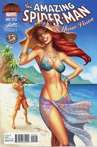 J. SCOTT CAMPBELL COVERS