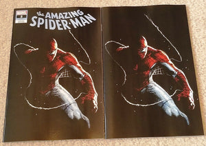 AMAZING SPIDER-MAN #2 GABRIELLE DELL OTTO EXCLUSIVE VARIANTS