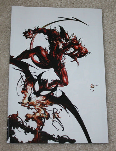 AMAZING SPIDER-MAN #796 CLAYTON CRAIN WHITE VIRGIN EXCLUSIVE VARIANT 1st RED GOBLIN COVER