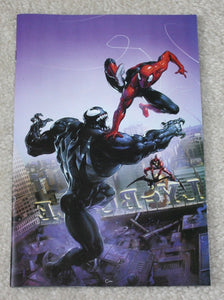 AMAZING SPIDER-MAN #797 CLAYTON CRAIN VIRGIN EXCLUSIVE VARIANT RED GOBLIN VENOM