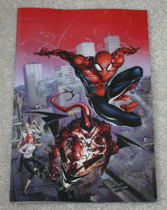 AMAZING SPIDER-MAN #798 CLAYTON CRAIN VIRGIN EXCLUSIVE VARIANT 1st RED GOBLIN