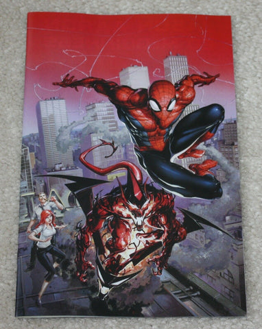 AMAZING SPIDER-MAN #798 CLAYTON CRAIN VIRGIN EXCLUSIVE VARIANT 1st RED GOBLIN 8.0 - 9.0