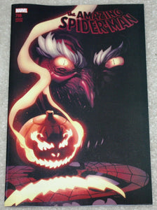 AMAZING SPIDER-MAN #799 CHRIS STEVENS EXCLUSIVE VARIANT RED GOBLIN