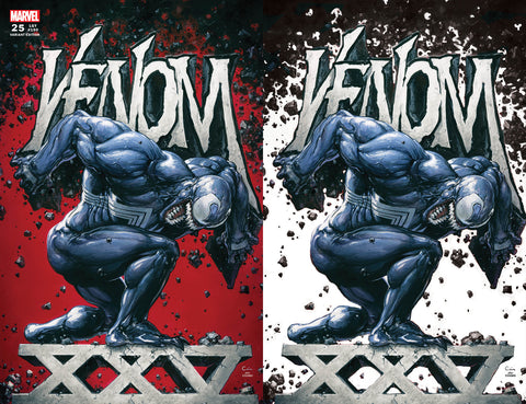 Venom 25 Clayton Crain Spiderman Spider-man Homage Virgin Variant DC Comics Marvel Comics X-Men Venom Spider-man East Side Comics Virgin Exclusive cgc signed ss comics