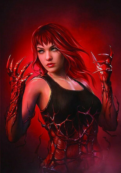Amazing Spider-man 30 Spiderman Shannon Maer Variant DC Comics Marvel Comics Venom Carnage Mary Jane East Side Comics Comicxposure Virgin Exclusive cgc
