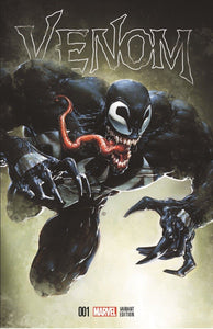 VENOM #1 CLAYTON CRAIN EXCLUSIVE VARIANT 1st LEE PRICE