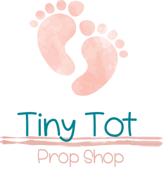 Tiny Tot Prop Shop - Newborn Photo Props Canada - Canadian Photography Props