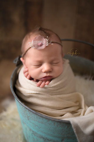 Sweater Knit Wraps - Tiny Tot Prop Shop - Newborn Photo Props