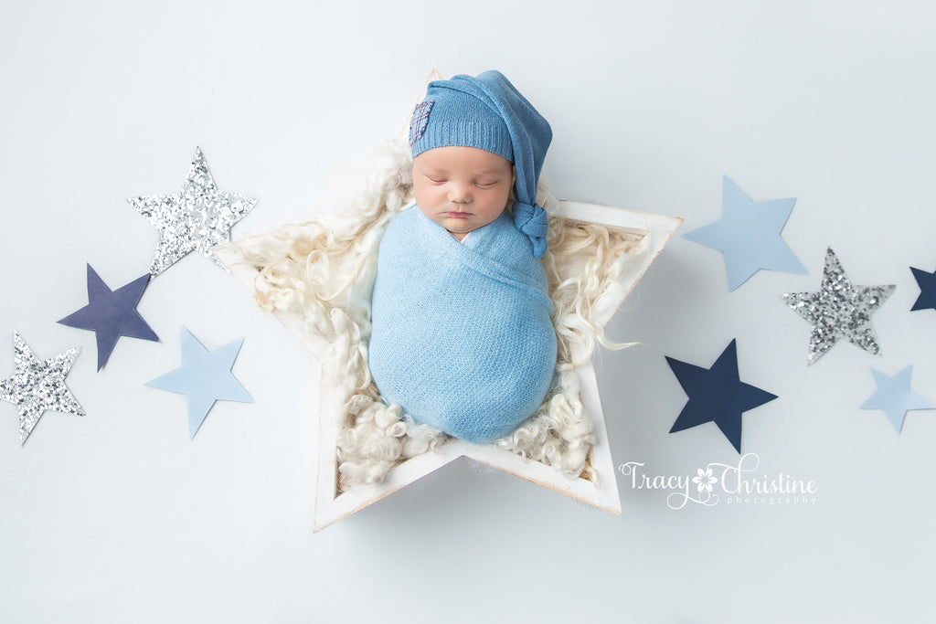 Tiny Tot Prop Shop - Newborn Photo Props Canada - Canadian Photography Props - Wooden Photo Props